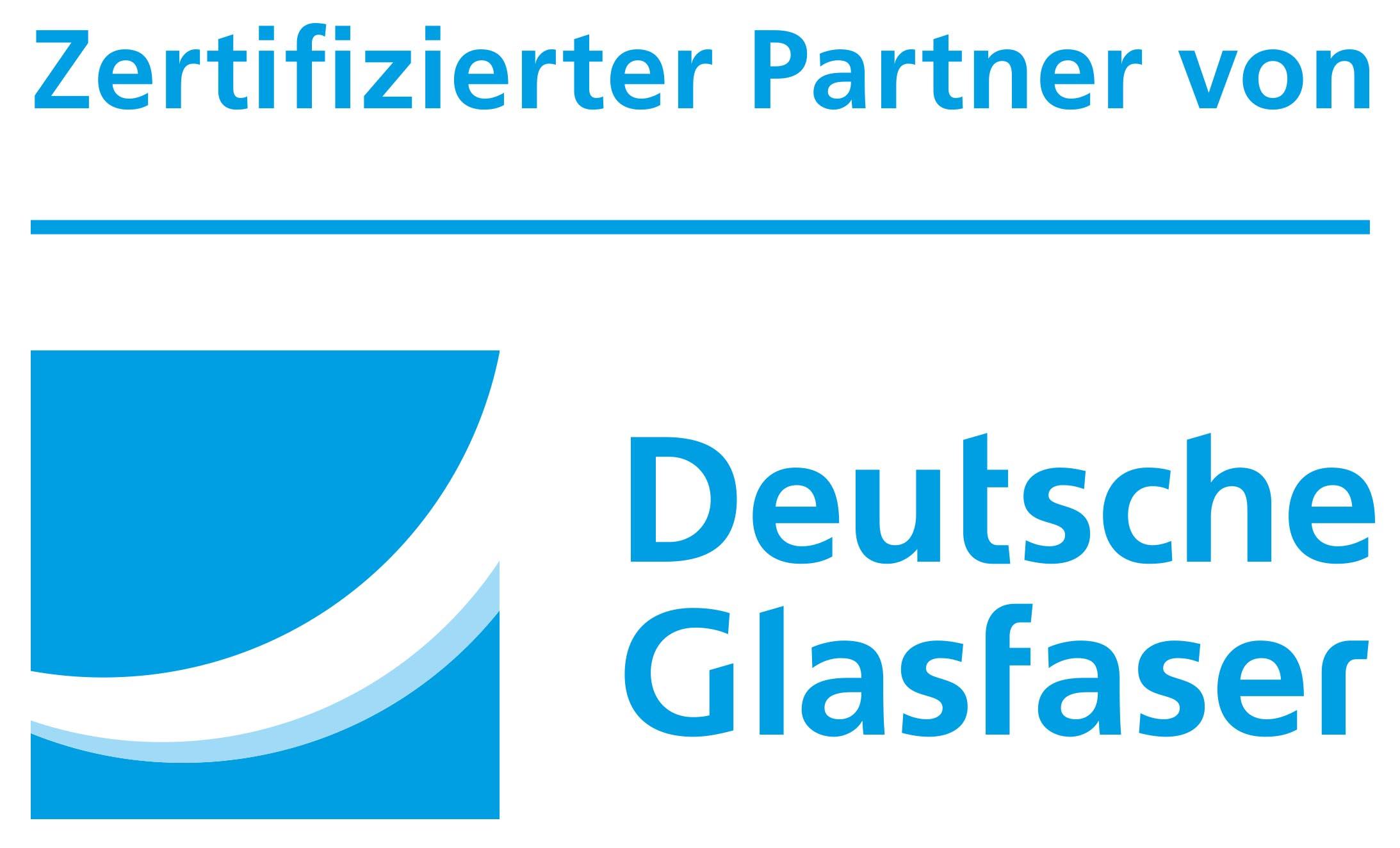Deutesche Glasfaser Partner